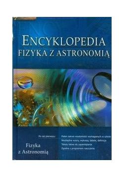Encyklopedia Fizyka z astronomią