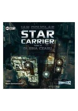 Star Carrier T. VI Głębia czasu audiobook