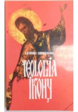 Teologia ikony