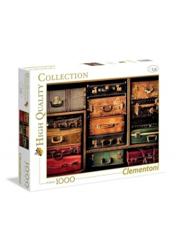 Puzzle High Quality Collection Travel 1000