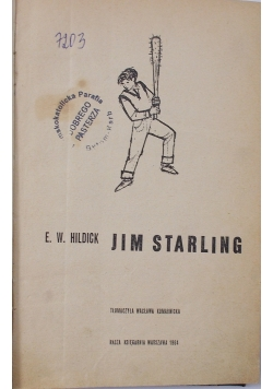 Jim Starling