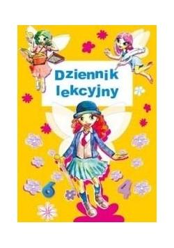 Dziennik lekcyjny wyd. 2018