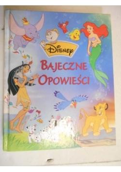 Disney bajeczne opowieści