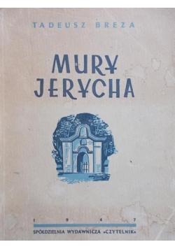 Mury Jerycha, 1947 r.