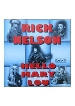 Hello mary lou CD