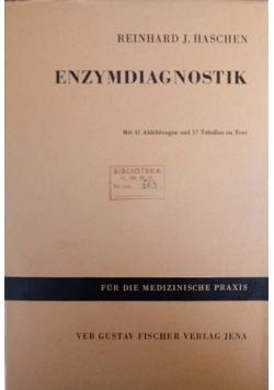 Enzymdiagnostik