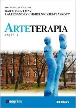 Arteterapia cz.1