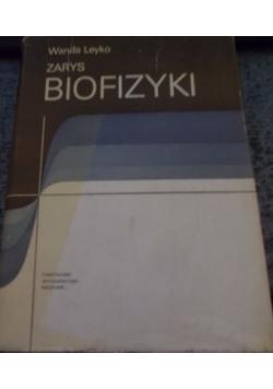 Zarys Biofizyki