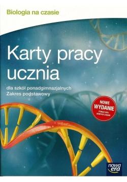 Biologia LO 1 Na czasie... KP ZP EduQrsor 2014 NE, nowa