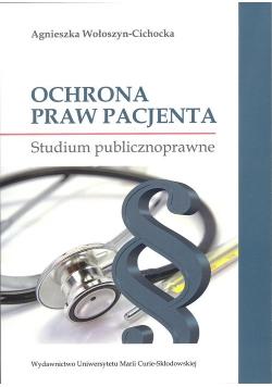 Ochrona praw pacjenta