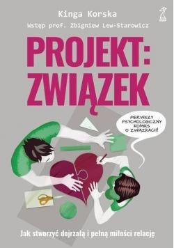 Projekt: związek