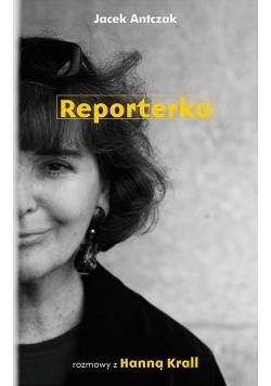 Reporterka TW
