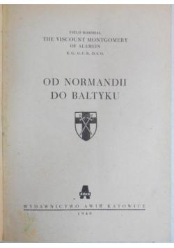 Od Normandii do Bałtyku, 1948 r.