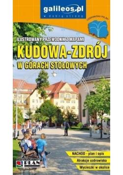 Przewodnik - Kudowa-Zdrój. W Górach Stołowych 2017