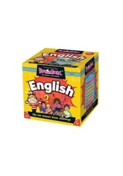 BrainBox English wersja angielska ALBI
