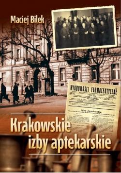 Krakowskie izby aptekarskie