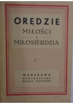 Orędzie miłości i miłosierdzia, 1948 r.