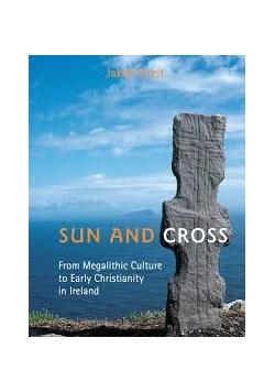 Sun and cross
