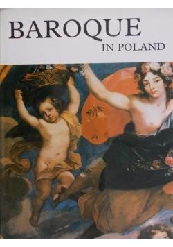 Baroque in Poland