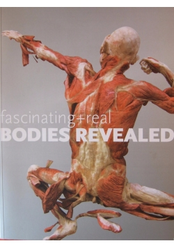 Bodies revealed - fascinating+real