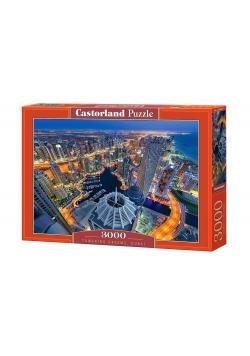 Puzzle 3000 Towering Dreams, Dubai CASTOR