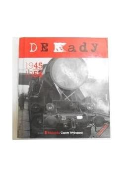 Dekady 1945-1954+ CD