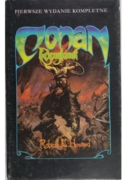 Conan Ryzykant