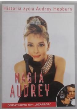 Magia Audrey, DVD