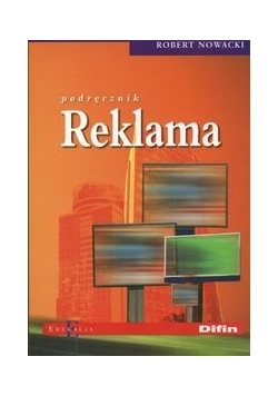 Reklama Podręcznik