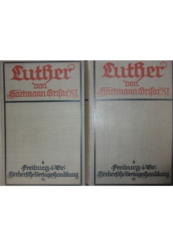 Luther, band 1,3, ok. 1912 r.