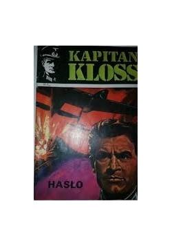 Kapitan Kloss, nr. 6