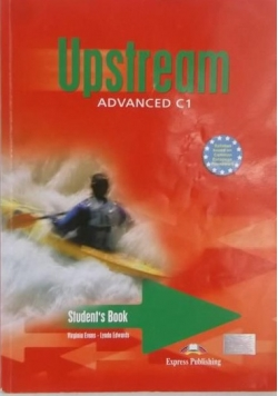 Upstream. Advances C1. Student's Book