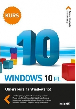 Windows 10 PL. Kurs