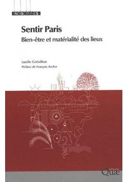 Sentir Paris