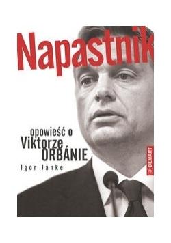 Opowieść o Viktorze Orbanie