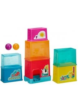 PlaySkool Piłeczkowa wieża