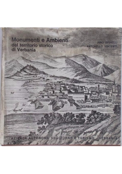Monumenti e Ambienti del territorio storico di Verbania