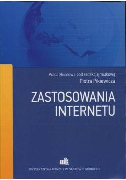 Zastosowania internetu