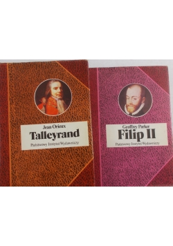 Filip II/Talleyrand