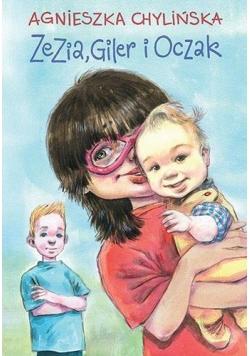 Zezia, Giler i Oczak PASCAL