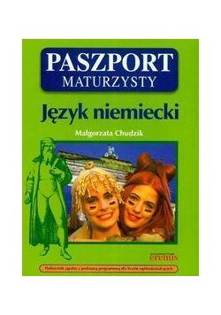 Paszport maturzysty. Język Niemiecki EREMIS