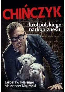 Chińczyk Król polskiego narkobiznesu