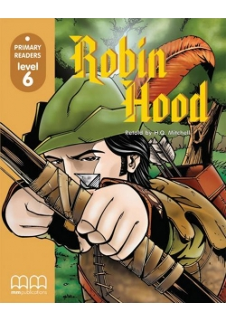 Robin Hood SB MM PUBLICATIONS