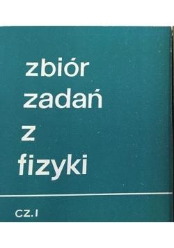Zbiór zadań z fizyki cz.I