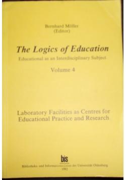 The Logics of Education