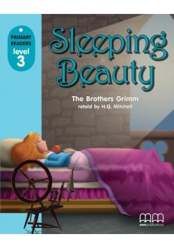 Sleeping Beauty SB + CD MM PUBLICATIONS
