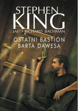Ostatni bastion Barta Dawesa w.2015