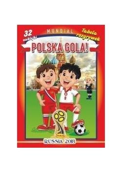 Mundial Polska Gola!