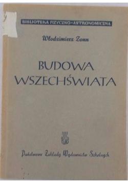 Budowa wszechświata, 1948 r.