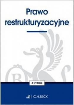 Prawo restrukturyzacyjne w.4